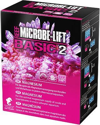 Basic 2 - Magnesium