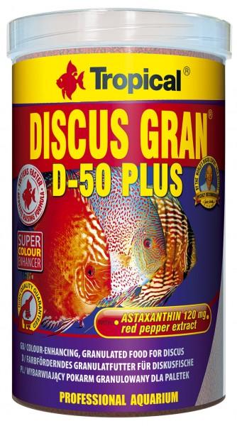 Discus Gran D-50 Plus