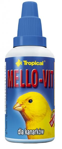 Mello-Vit für Kanarienvögel