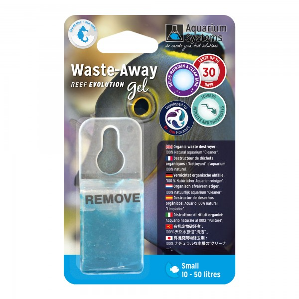 Waste-Away Gel Marine