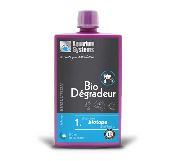 BioDegradeur