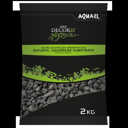 Bodengrund Basalt 2-4mm