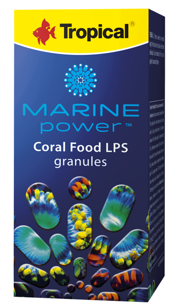 Marine Power Coral Food LPS Granulat