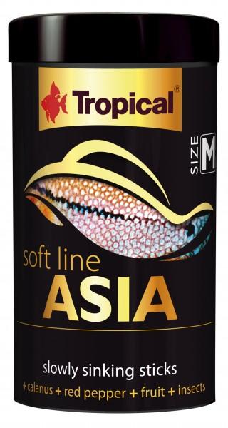 Soft Line Asia Size M