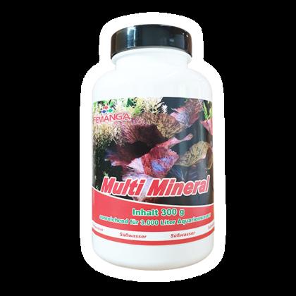 Femanga Multi Mineral
