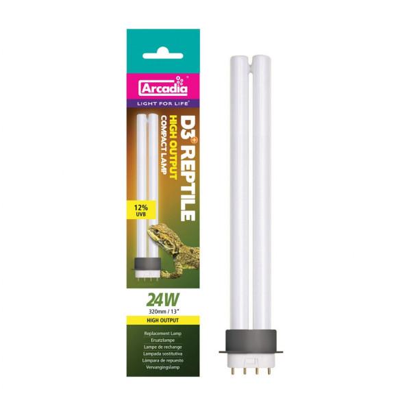 D3+ UV Flood Compact Lampe