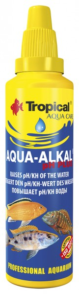 Aqua-Alkal ph-plus