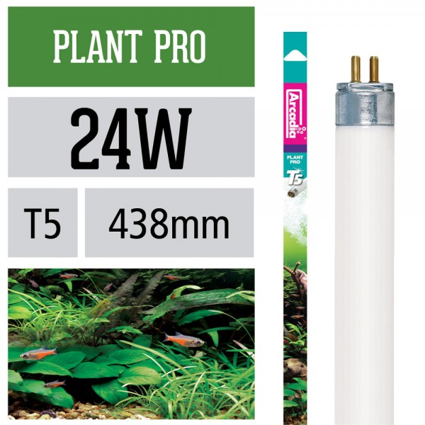 Plant Pro Leuchtstoffröhre - passend für Juwel Aquarien