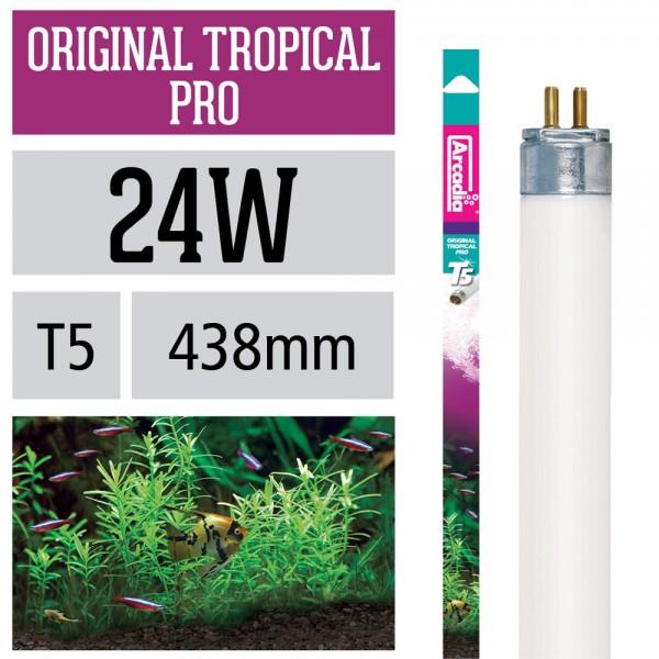 Original Tropical Pro Leuchtstoffröhre - passend für Juwel Aquarien