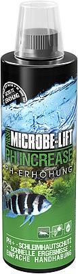 pH Increase Süßwasser
