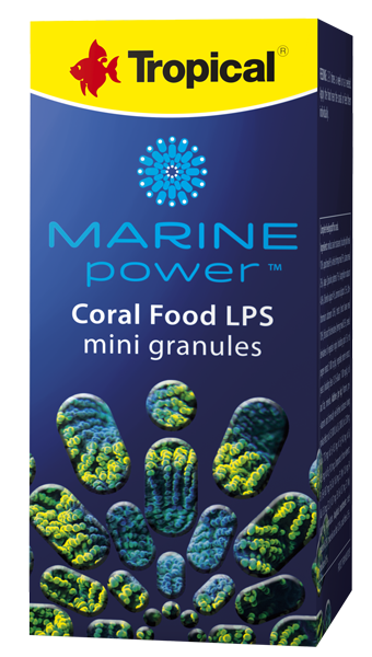 Marine Power Coral Food LPS Mini Granulat