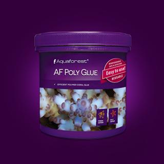 AF Poly Glue Korallenkleber