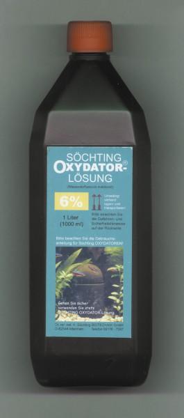 Söchting Oxydator Lösung 6%