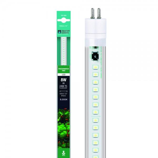 T5 LED Freshwater Pro - 8.000K