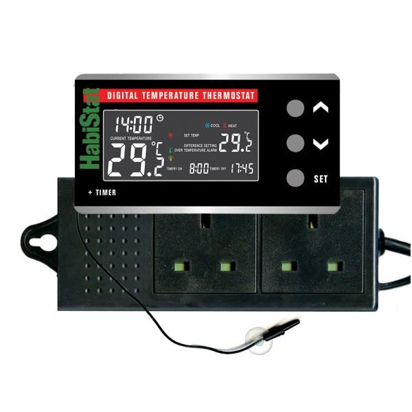 Digitales Temperatur Thermostat