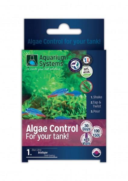 AlgaeControl Freshwater