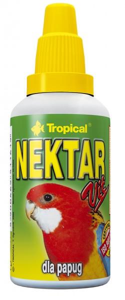 Nektar-Vit für Papageien