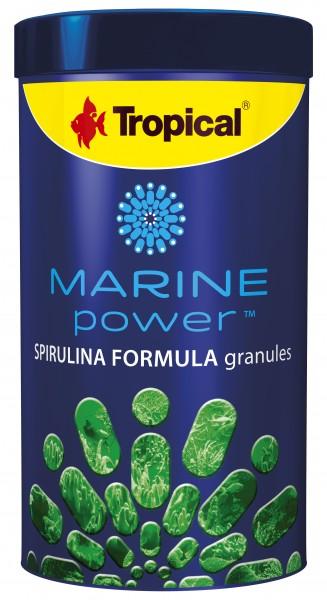 Marine Power Spirulina Formula Granulat