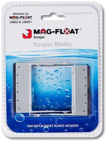 Magfloat Magnet Scheibenreiniger Ersatzklingen