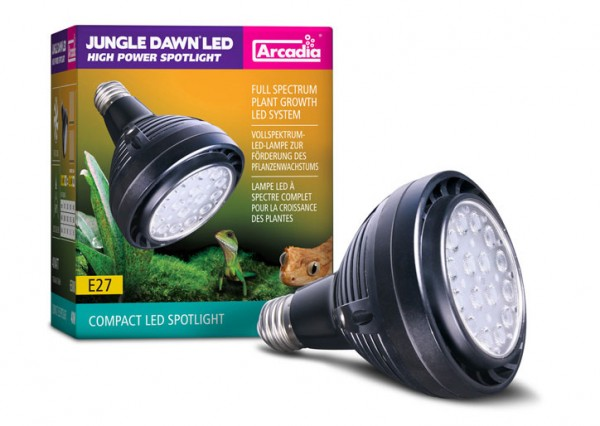 Jungle Dawn 40 Watt LED Spotlight