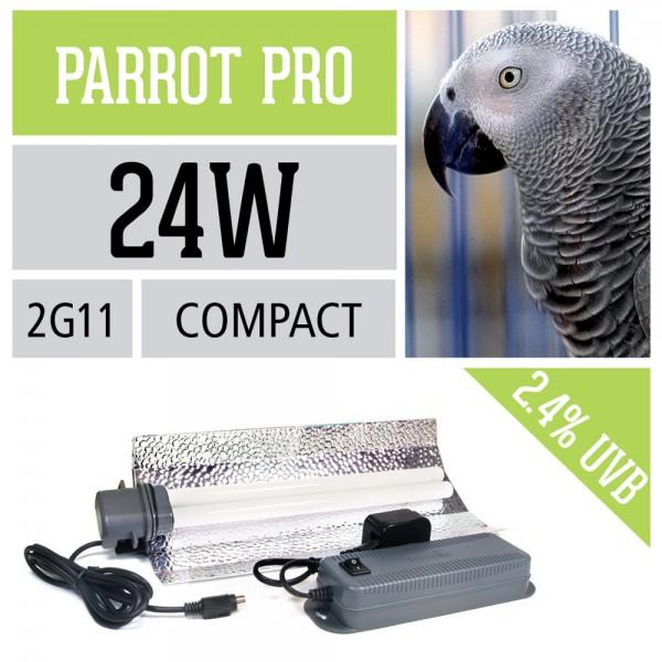UV Flood - Parrot Pro