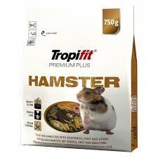 Tropifit Premium Plus Hamster