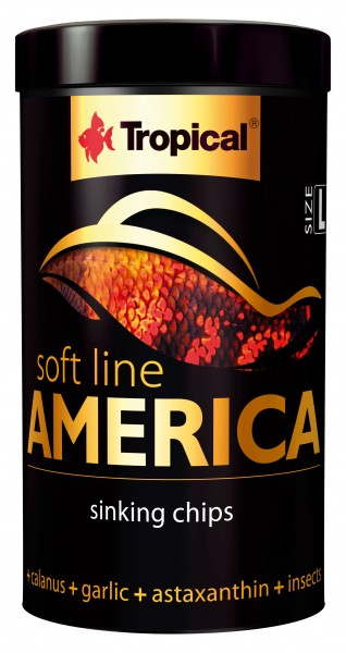 Soft Line America Size L