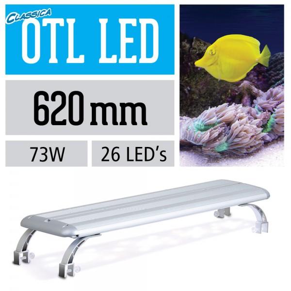 OTL LED Luminaire - Marine