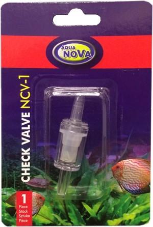 AquaNova Rückschlagventil 4mm